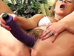 She fucks her juicy pussy with its use, before naughty man fucks her vagina even more intensively on the hottest video of its kind.